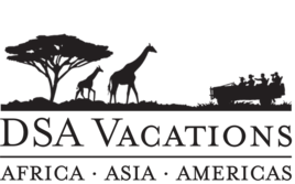 DSA Vacations logo